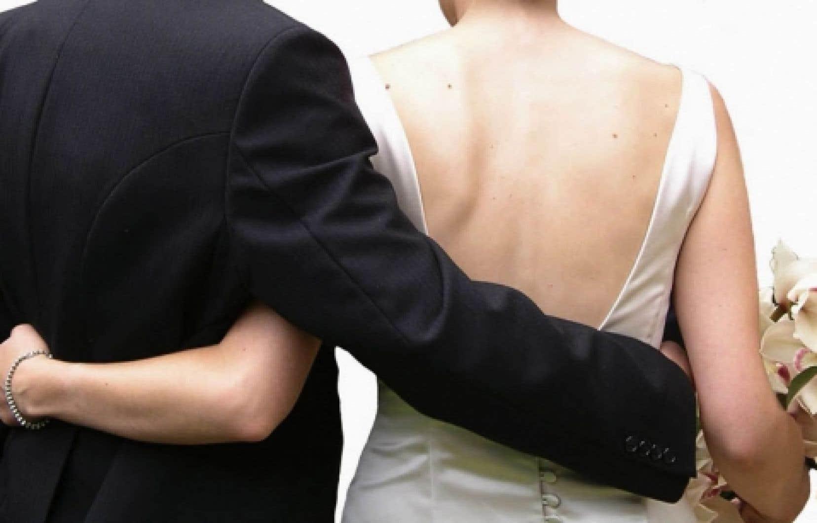 La différenciation entre conjoints de fait et époux, dans le Code civil, est un réel désavantage «fondé sur l'application de stéréotypes», observe la Cour d'appel.<br />