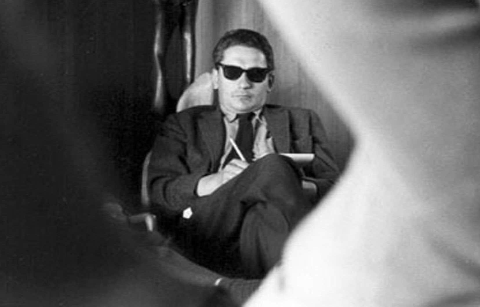 Hubert Aquin a donné le mot d'ordre à «Liberté» en prenant sa direction en 1961: «comprendre dangereusement».