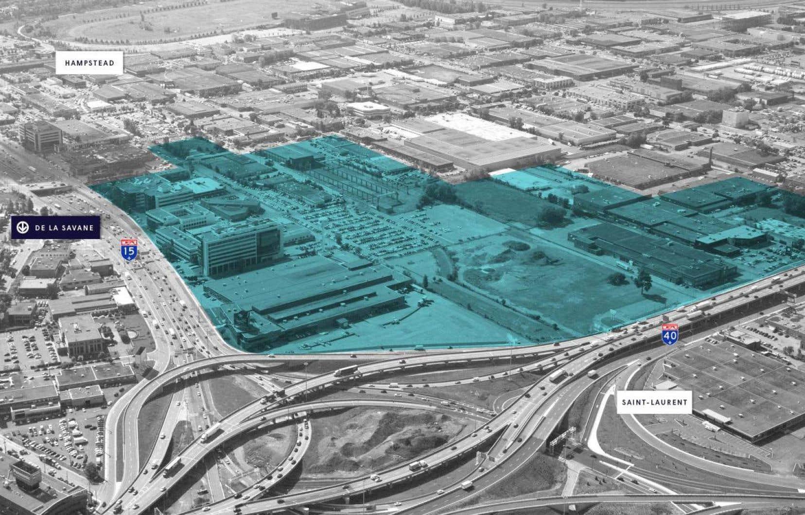 «Sans nouveaux pouvoirs et sans urbanisme commercial, les nouveaux développements commerciaux continueront à se développer comme le Royalmount», affirme l'auteur.