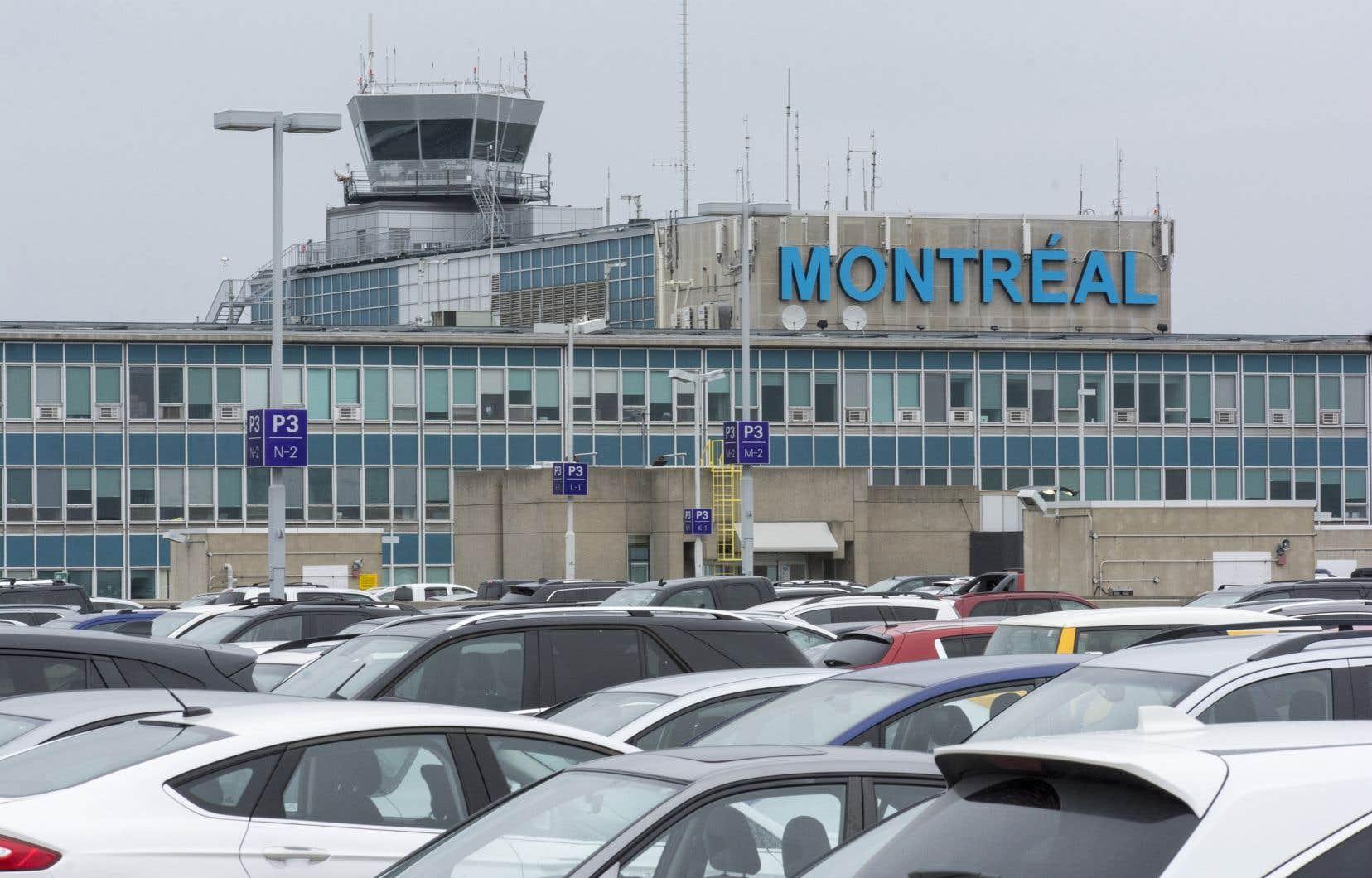 En cas de grève, Swissport Canada pourrait faire appel à des cadres pour assurer le maintien de certaines activités.