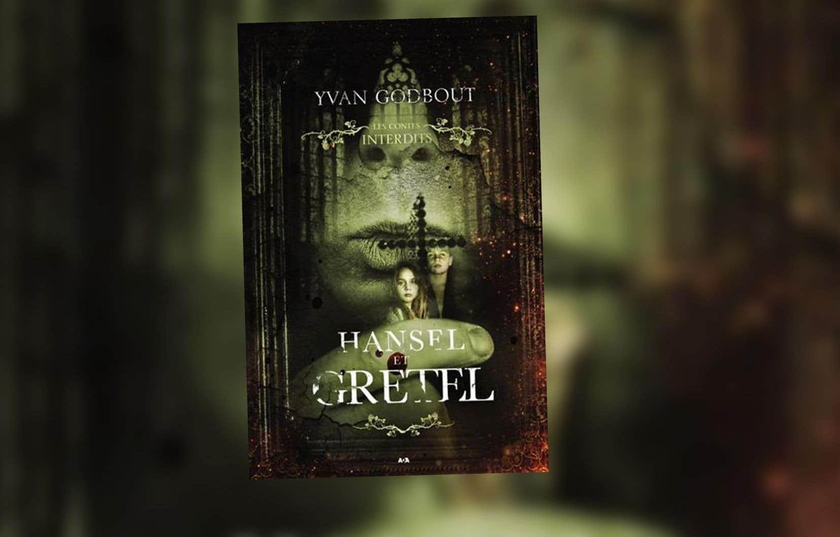 Choquée par une scène dans «Hansel et Gretel», de la collection des Contes interdits, où l'auteur décrit le viol d'une enfant, une enseignante porte plainte à la police.