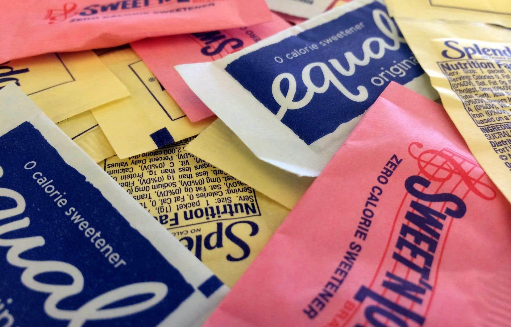 Ces édulcorants sont utilisés pour remplacer le fructose, le glucose et le sucrose. L'industrie des édulcorants générerait des recettes de 2,2milliards $US chaque année.