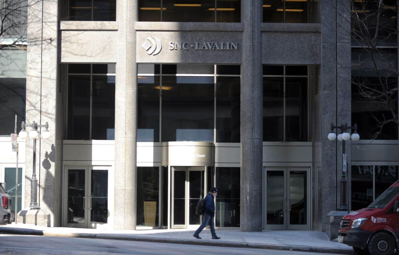 Même si la reconnaissance de culpabilité pourrait entraîner «certains risques à court terme», SNC-Lavalin ne croit pas qu'il y aura de conséquences négatives sur l'ensemble de la compagnie à plus long terme.