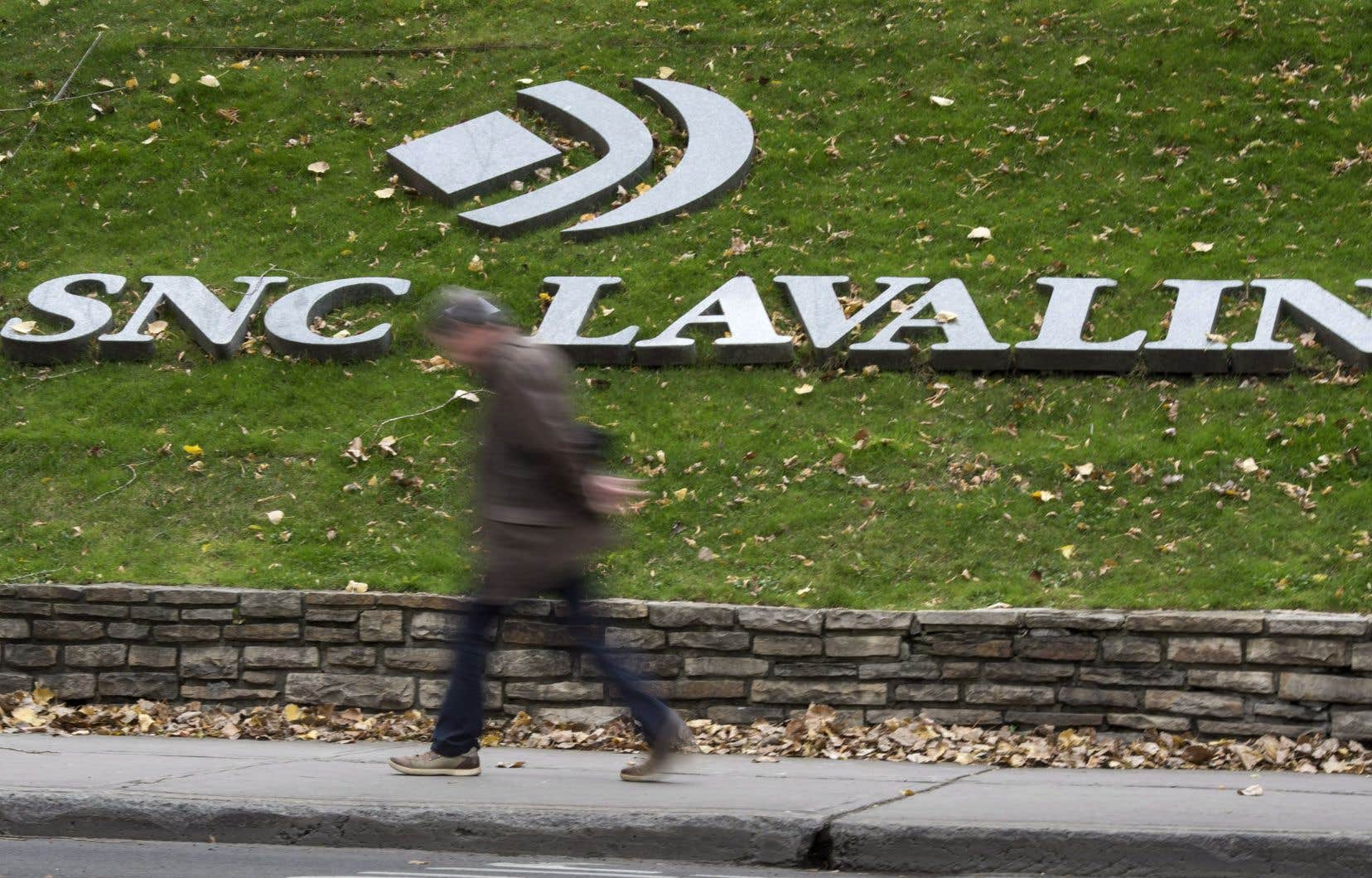 Si l'on exclut SNC-Lavalin, des accusations n'ont été portées que contre quatre entreprises depuis l'entrée en vigueur de laLoi sur la corruption d'agents publics étrangers (LCAPE).