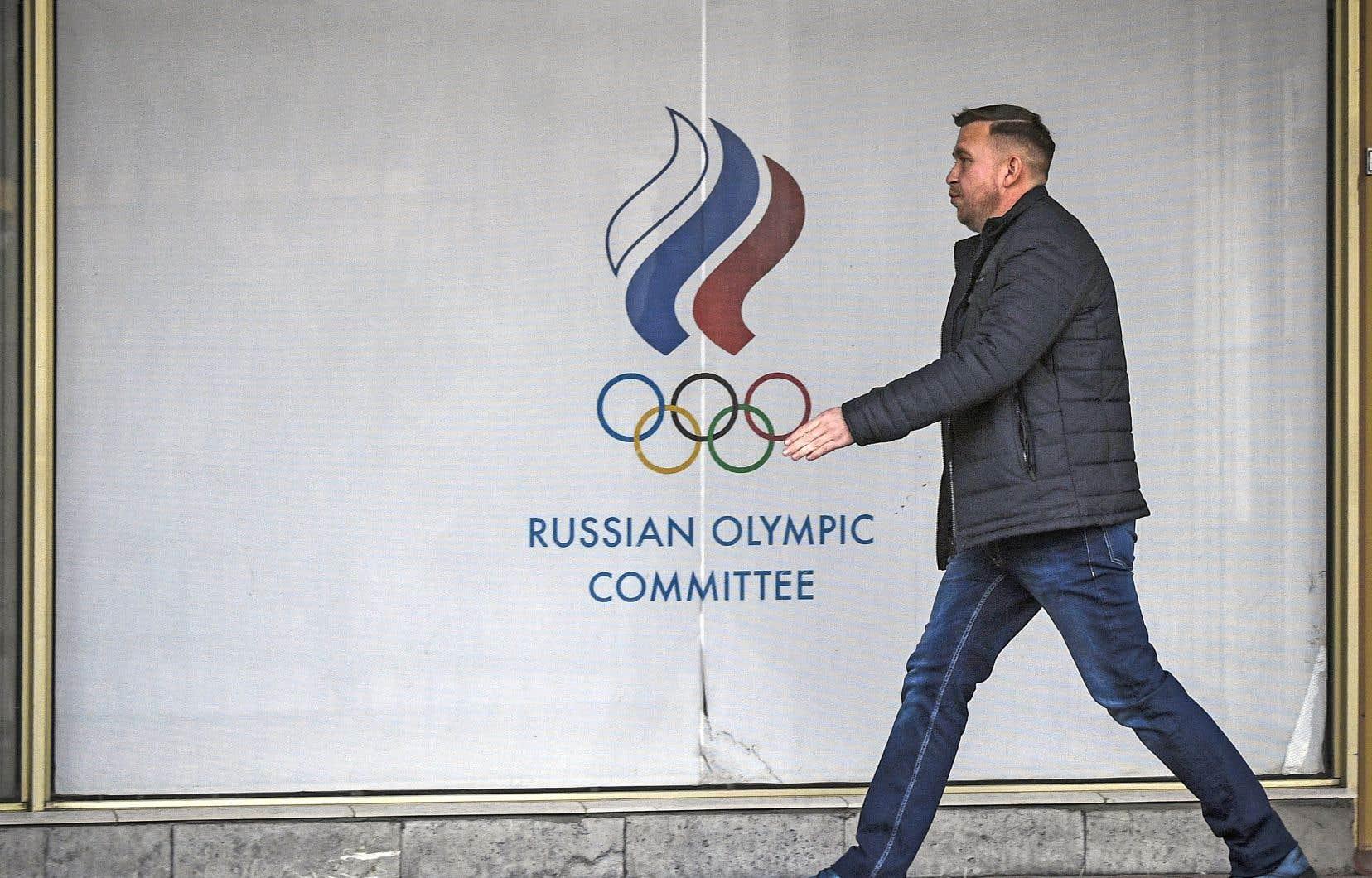 La plupart des membres du comité, y compris le Comité olympique russe et le Comité paralympique russe, ont fait savoir qu'ils comptaient déposer une requête en appel.