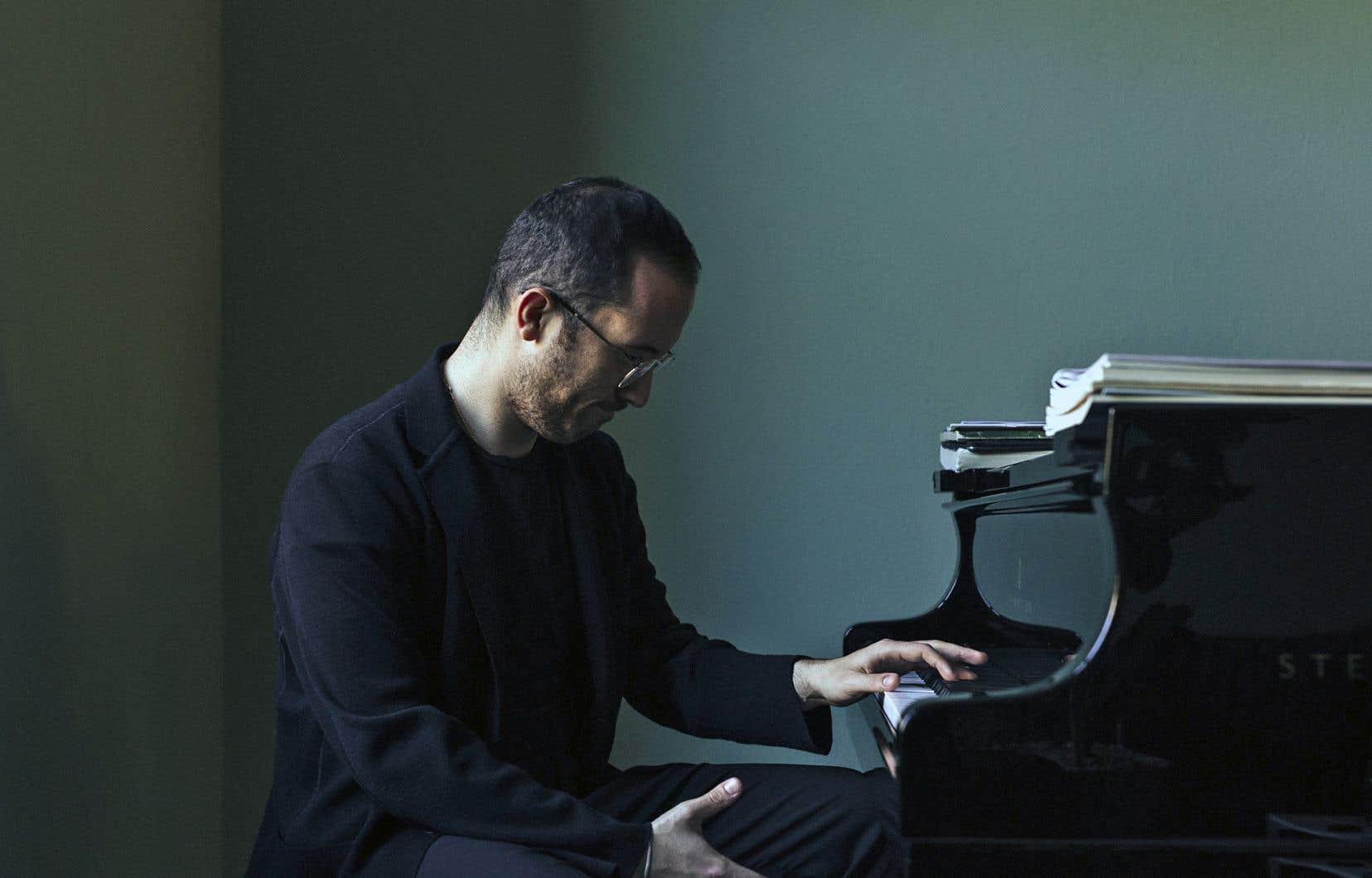 Dès son arrivée dans le paysage de la musique classique au début de la décennie, Igor Levit a acquis une aura de «jeune gourou» du piano.