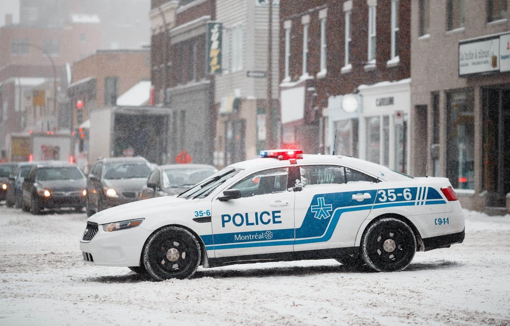 <p>La police croit être en mesure de recueillir des informations de la part de témoins de l'altercation.</p>