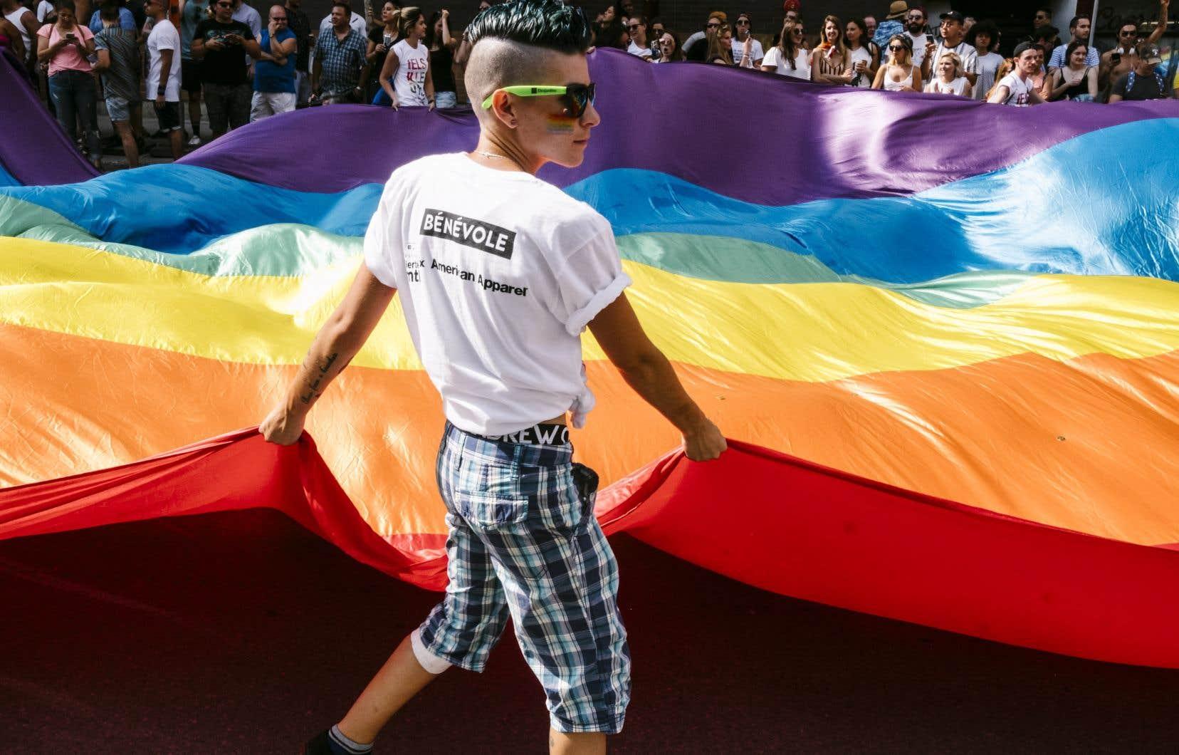 Matthew Todd raconte l'émancipation des LGBTQ de Stonewall à aujourd'hui.