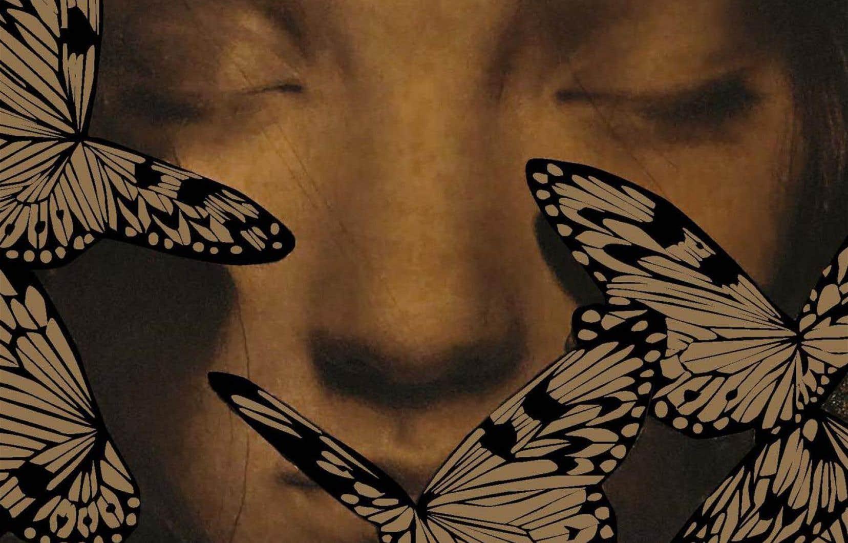 Illustration d'Alessandra Maria tirées du livre «Peau d'âne»