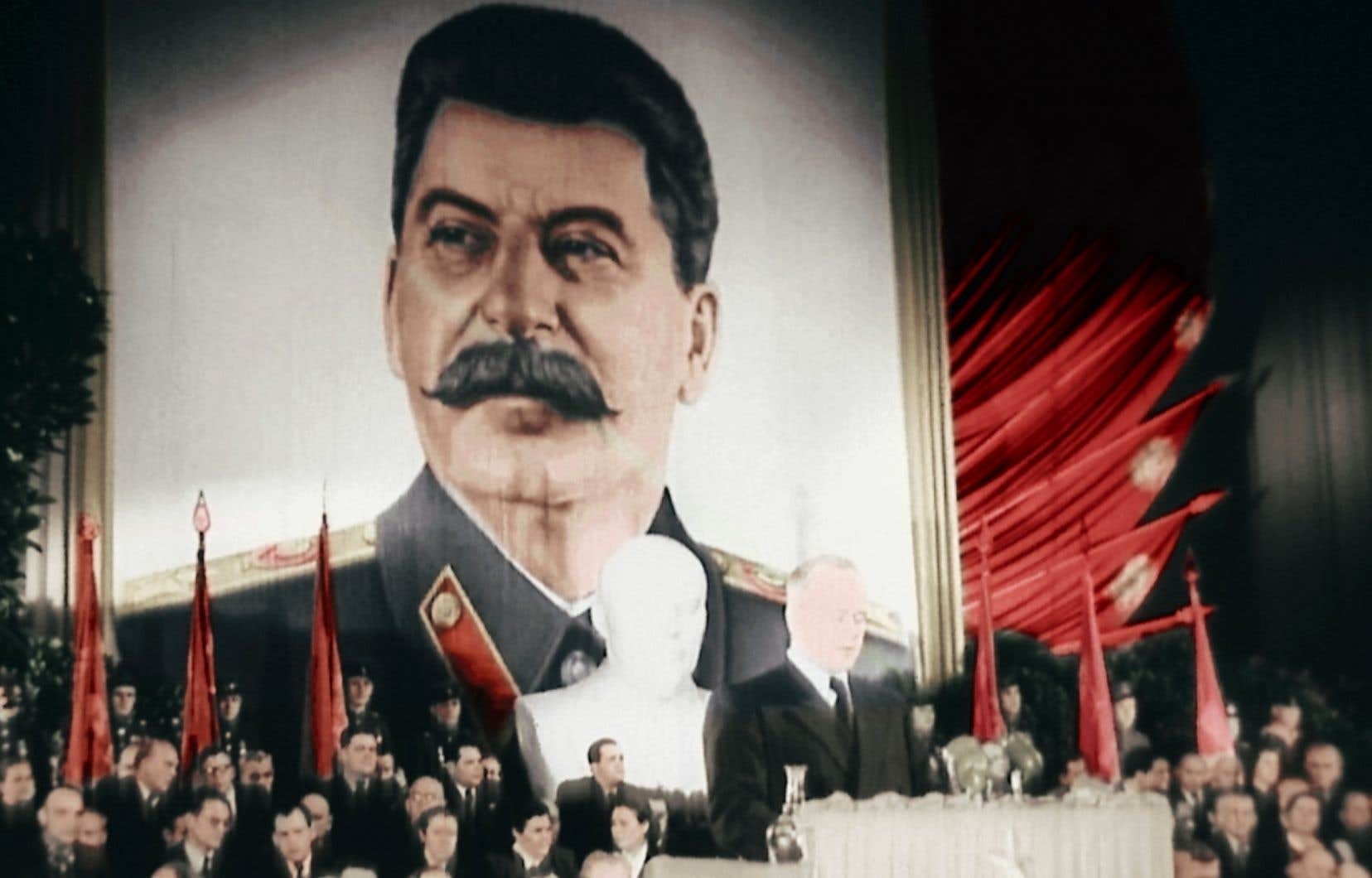 La série «Apocalypse» revient avec un chapitre sur la guerre froide