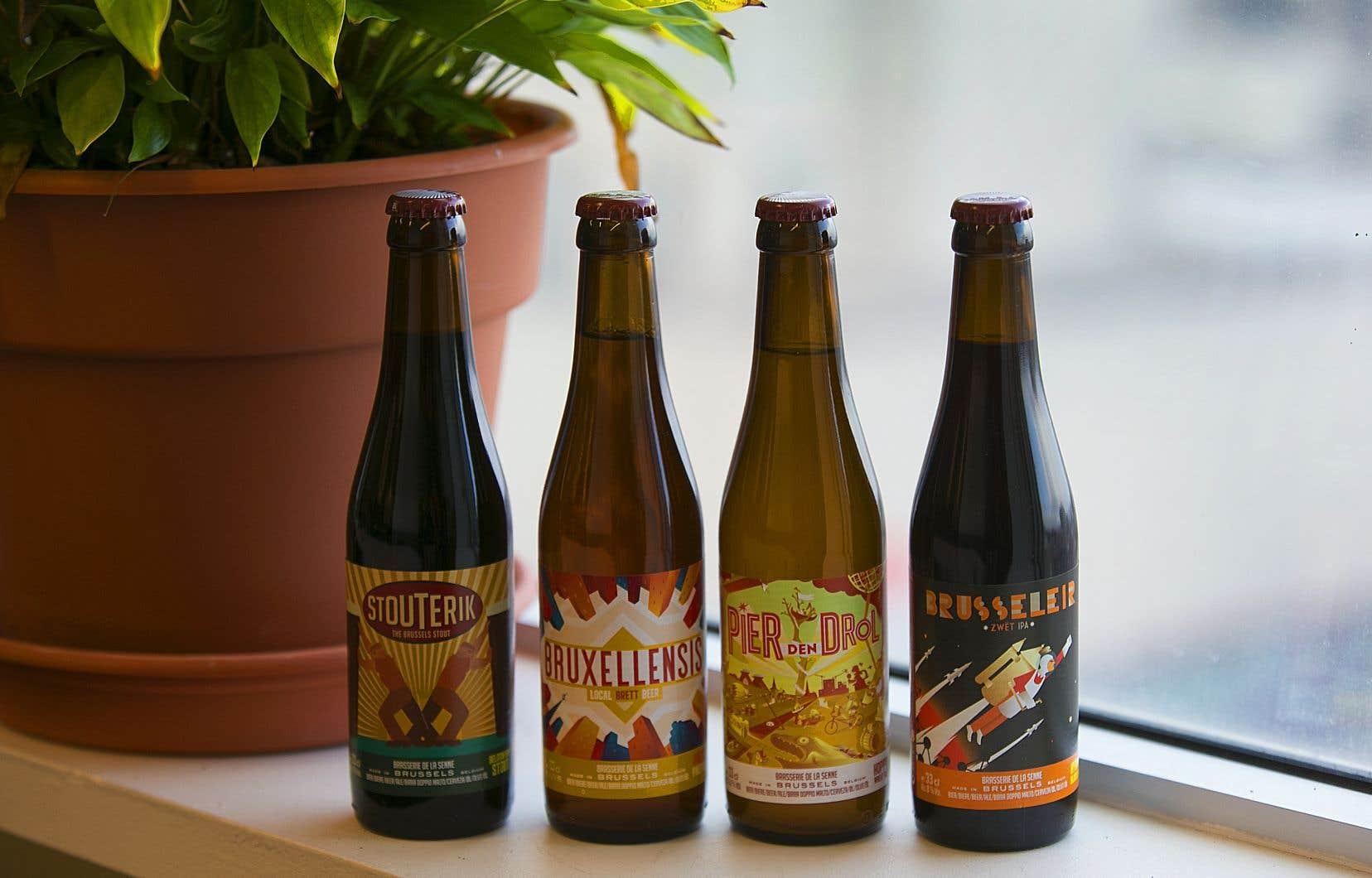 Depuis une dizaine d'années, le plat pays s'ouvre aux nouvelles tendances brassicoles grâce au travail du brasseur et cofondateur de la Brasserie de la Senne, Yvan De Baets, qui a contribué à remettre au goût des Belges les bières sèches et amères.
