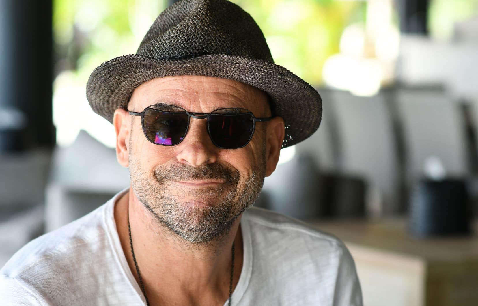 DJ Guy Laliberté, qui a fait danser les foules de New York et d'Ibiza dans les dernières années, sera autrès populaire festival Coachella cette année.