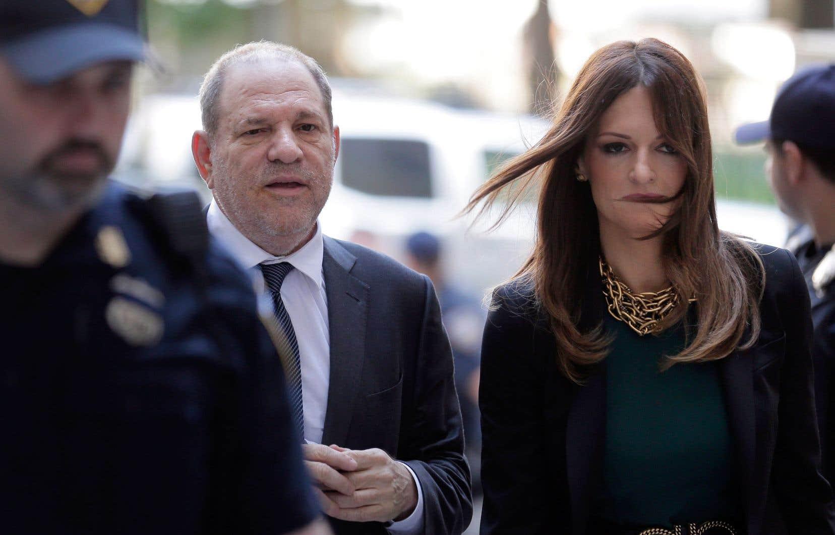 L'avocate de Harvey Weinstein, Donna Rotunno, est une ex-procureure spécialisée dans la défense des hommes accusés d'agressions sexuelles