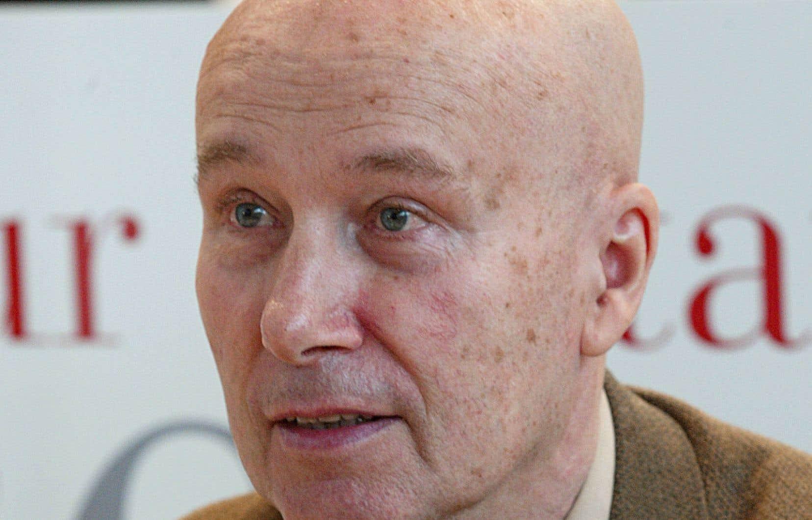 L'association L'Ange bleu attaque en justice Gabriel Matzneff pour «apologie de crime» et pour «provocation à commettre des délits et des crimes».