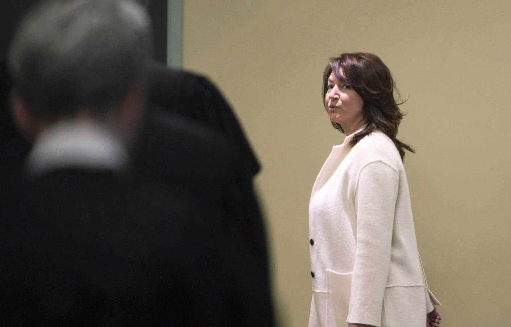Il s'agit d'un rebondissement important dans l'«affaire Normandeau», car l'ex-ministre Nathalie Normandeau a toujours répété avoir «voulu un procès» afin de laver sa réputation au moyen d'un verdict de non-culpabilité de la cour.