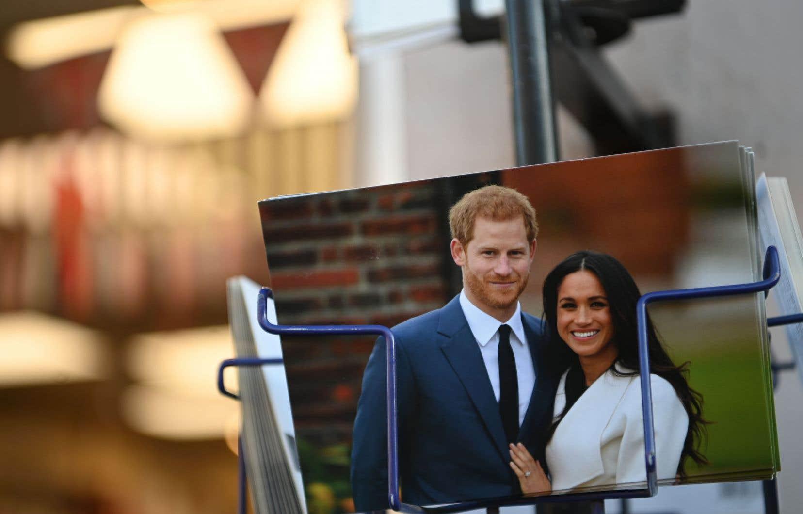 Les tabloïds britanniques sont très critiques des supposés caprices de l'épouse du prince Harry, Meghan Markle, et de son luxueux train de vie.