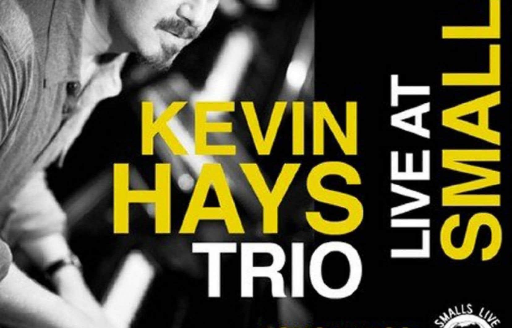 Kevin Hays Trio