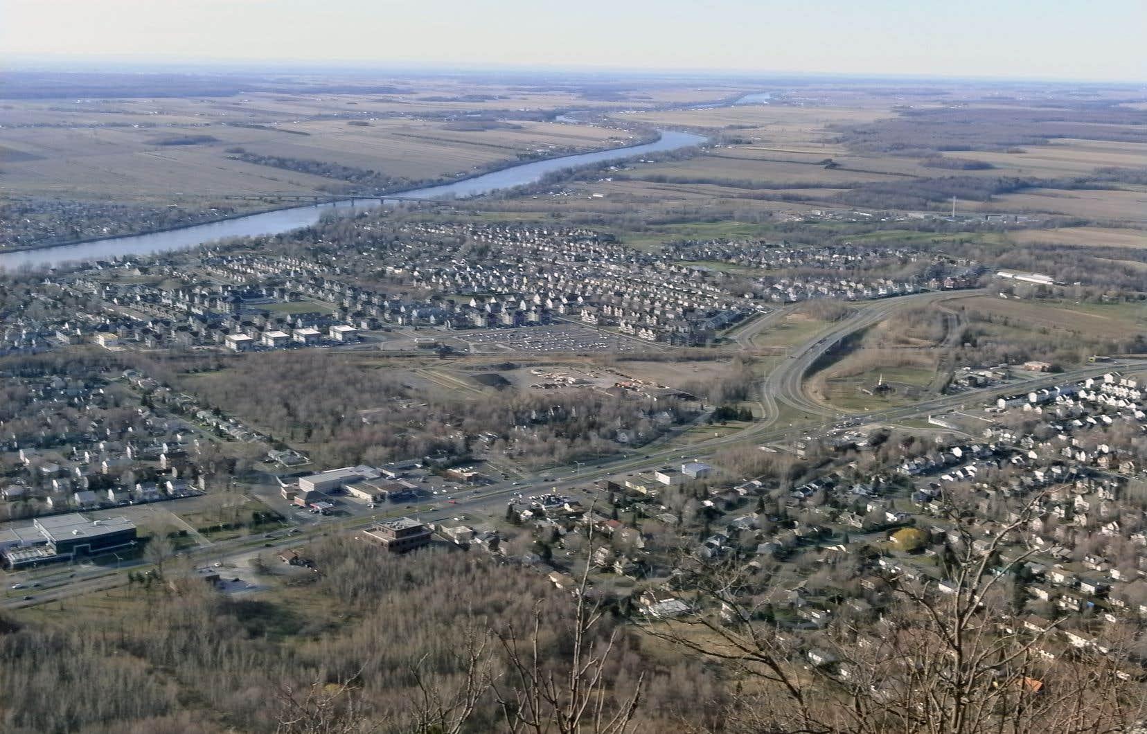 La plupart des MRC au Québec souhaitent préserver et développer le territoire agricole, affirment les signataires.