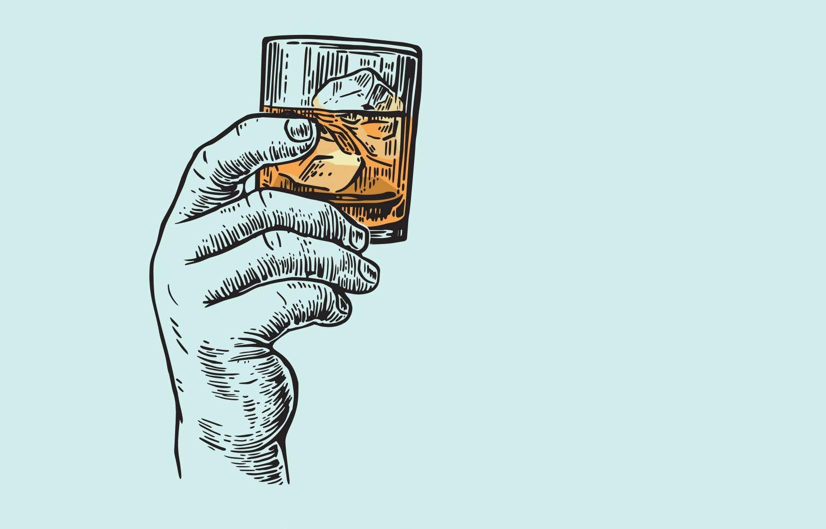 La prohibition a aussi légué au Québec la Commission des liqueurs du Québec (CLQ) en 1921, l'ancêtre de la Société des alcools.