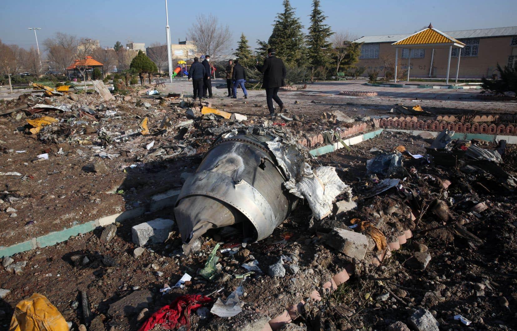 Après deux jours de démentis, les forces armées iraniennes ont reconnu samedi dernier avoir abattu par «erreur» le Boeing 737 d'Ukraine International Airlines quelques minutes après son décollage à Téhéran.