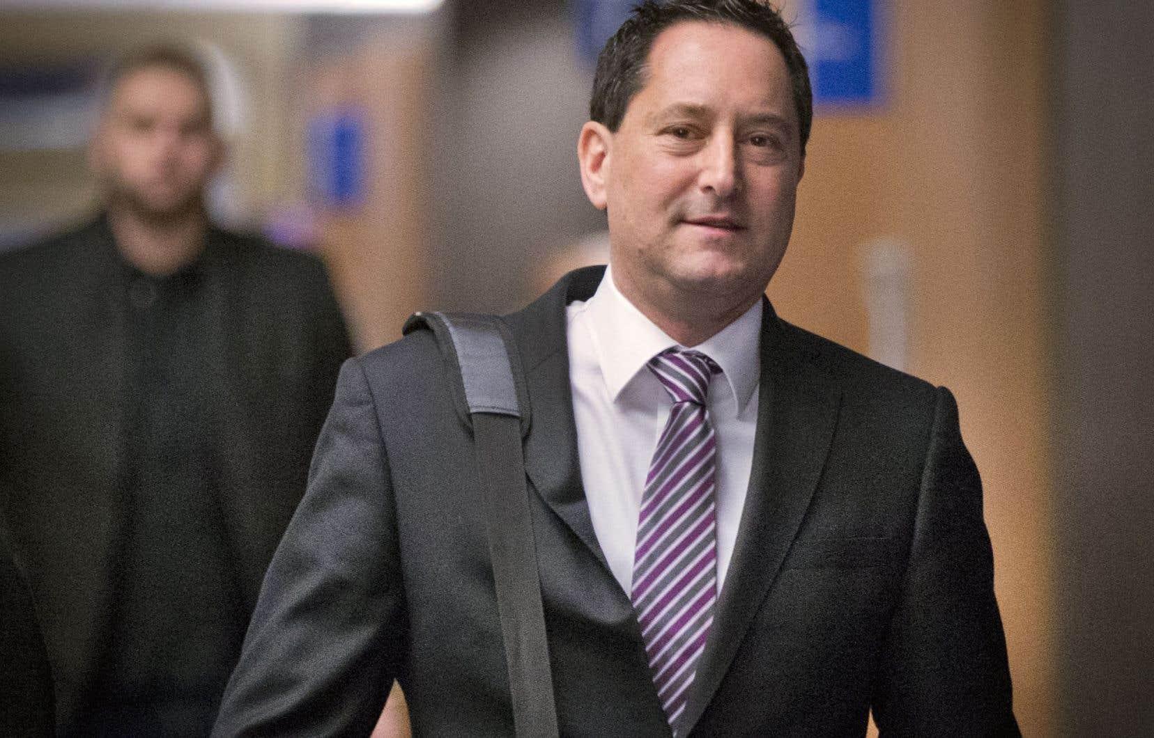 L'ancien maire de Montréal par intérim Michael Applebaum a remporté une victoire en Cour supérieure, lundi.