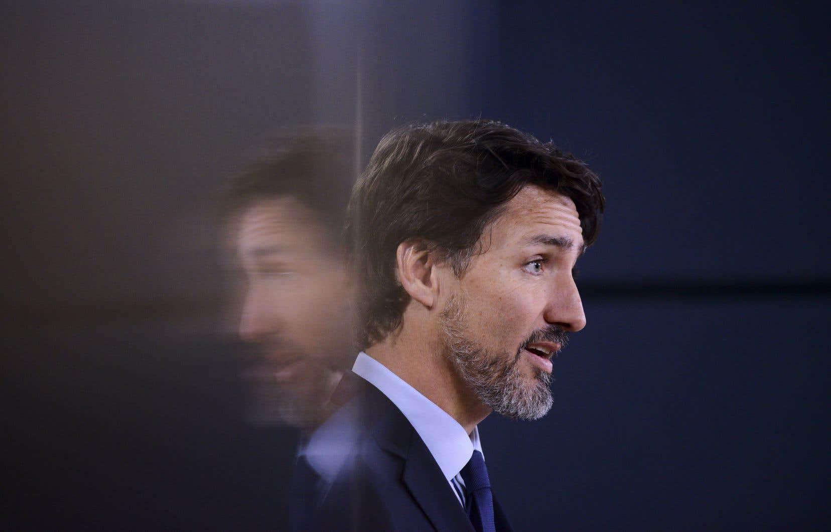 La nomination de M.Rigby intervient alors que le gouvernement de Justin Trudeau est aux prises avec un certain nombre de dossiers délicats en matière de sécurité.