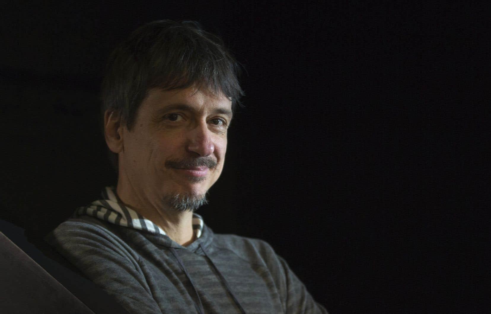 «Quand j'ai vu quels films avaient fait l'ouverture de Berlin, j'étais vraiment fier et très ému», a raconté Philippe Falardeau.