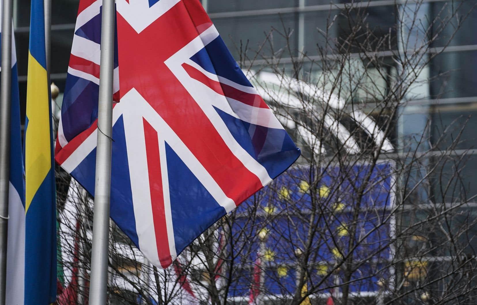 Le mandat de l'ambassadeur débutera le 1er février,date à partir de laquelle le Royaume-Uni sera un pays tiers et où la représentation de l'UE sera assurée par une délégation.