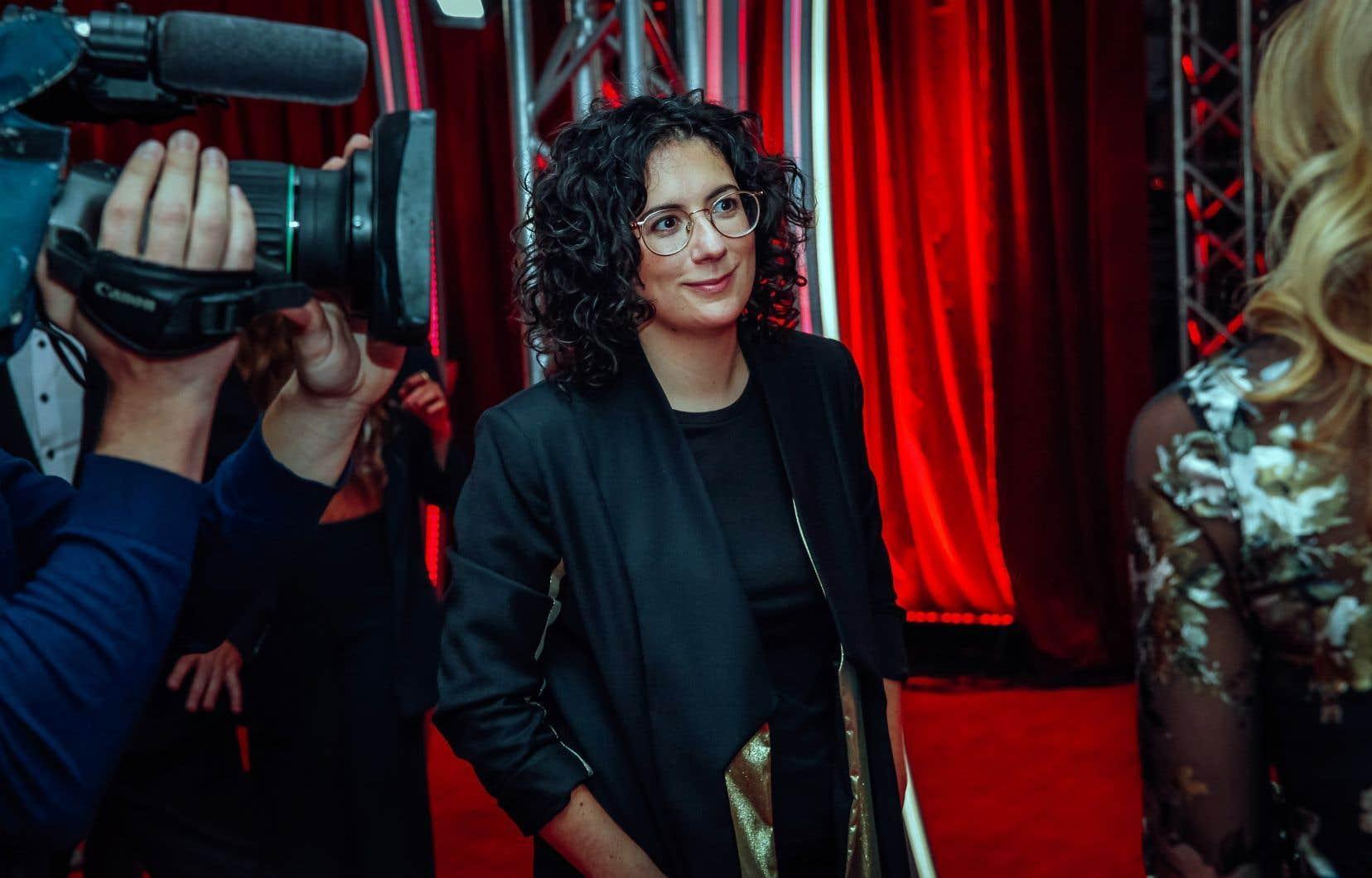 La pianiste québécoise Alexandra Stréliskiest nommée pour les Juno de l'album de l'année, de la révélation de l'année et de l'album instrumental de l'année.