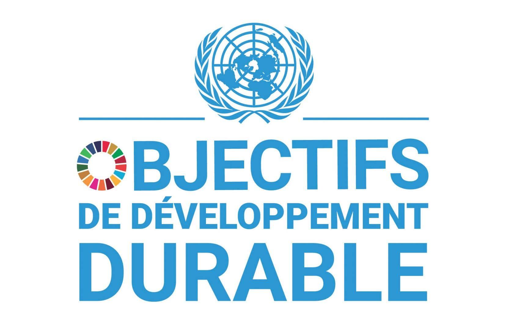 Ces 17 objectifs se veulent une marche à suivre pour assurer un avenir meilleur et durable pour tous.