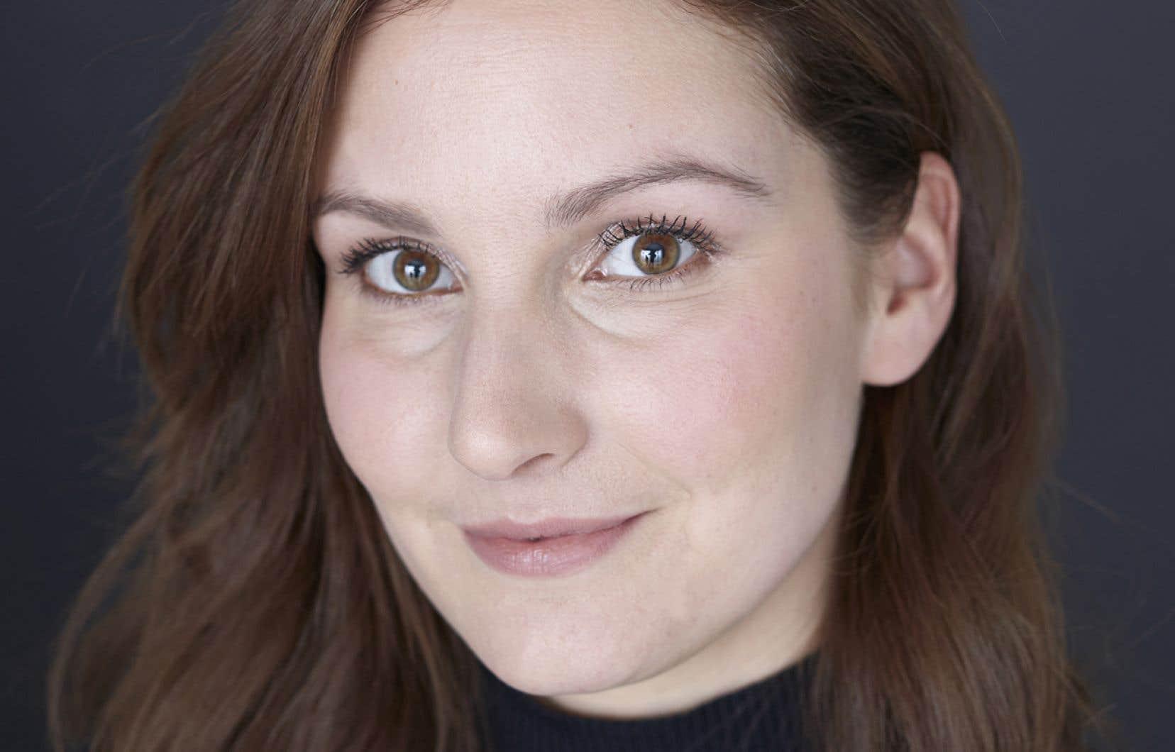 Émilie Choquet, une nouvelle voix d'une rare maturité à surveiller