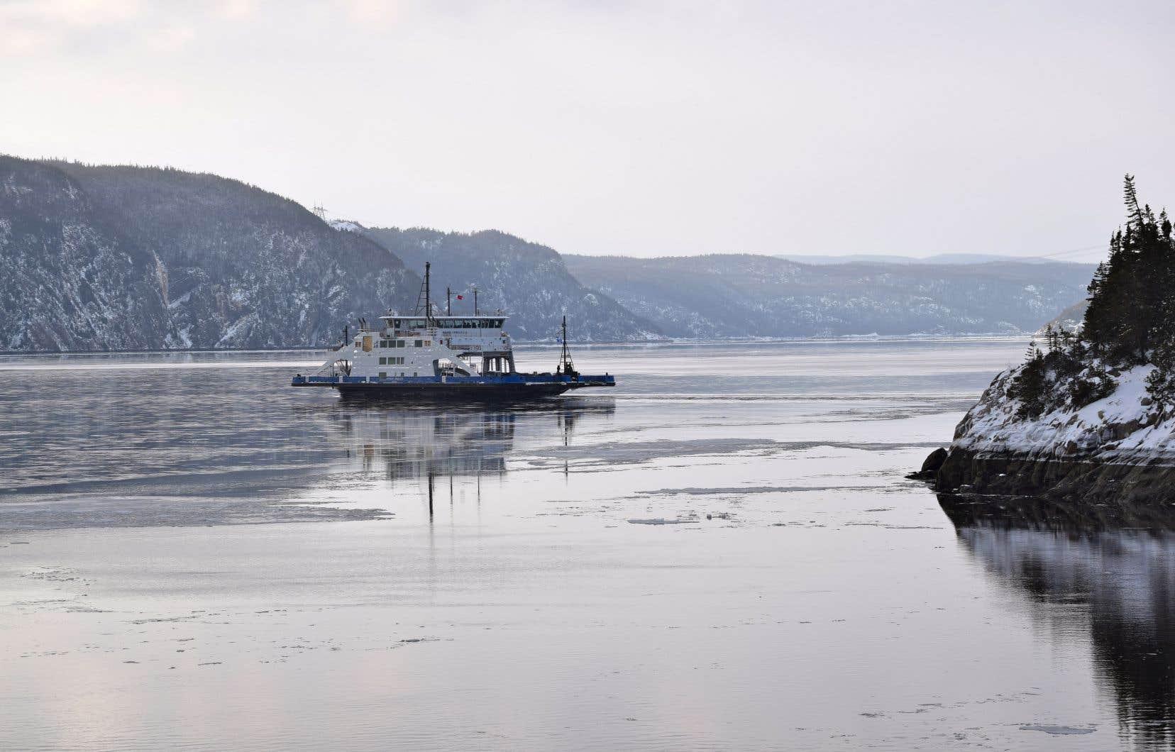 Les auteurs de la lettreredoutent en outre des «impacts sur le patrimoine naturel exceptionnel dont jouit le Saguenay–Lac-Saint-Jean», et notamment sur la «biodiversité», dont le béluga du Saint-Laurent.