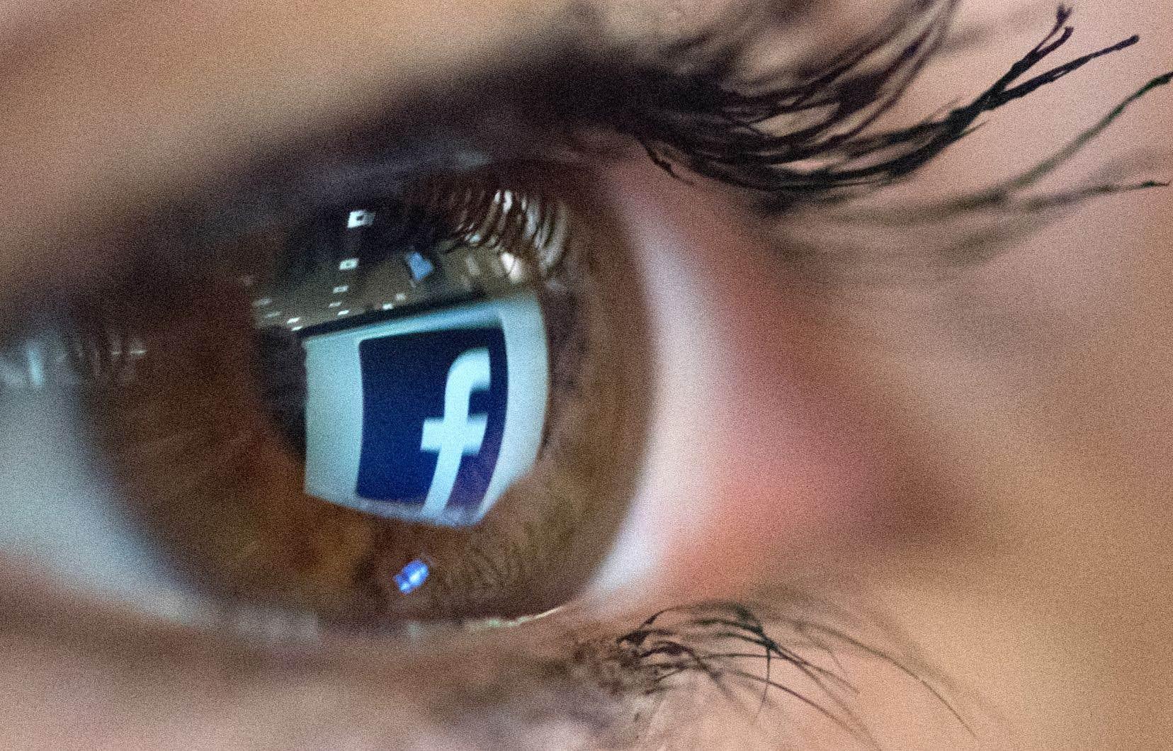 Facebook a accepté mercredi de payer 550millions de dollars après avoir échoué à obtenir un non-lieu dans une procédure judiciaire.