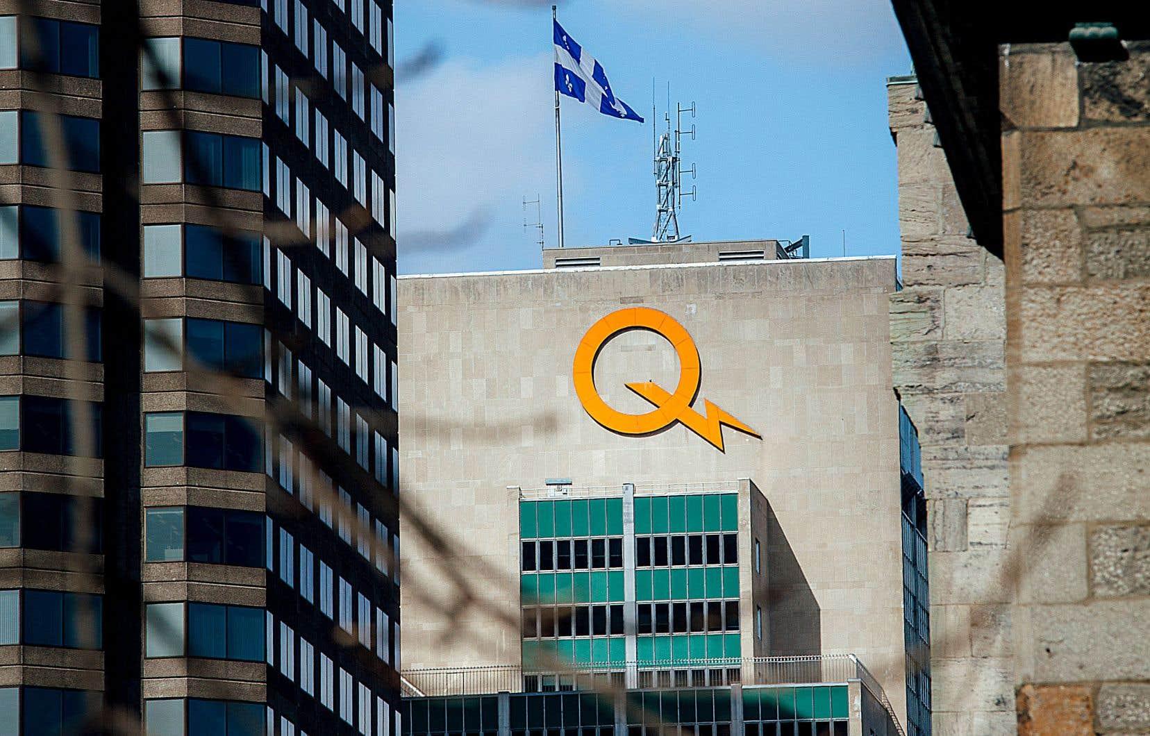 Le contrat avec le Massachusetts fait partie des efforts d'Hydro-Québec visant à écouler ses surplus.
