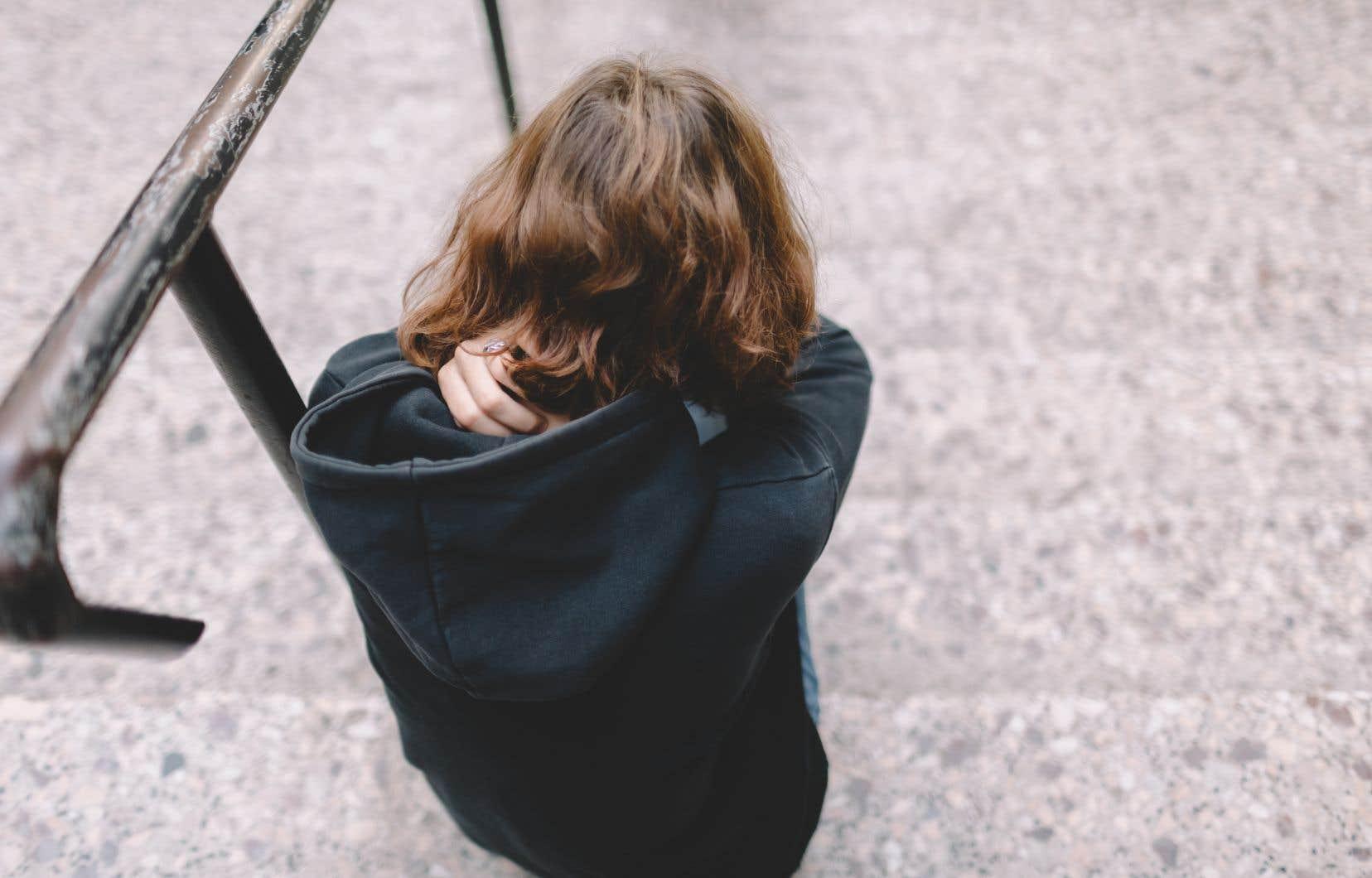Chez les adolescentes de 15 à 19 ans, le taux d'hospitalisation a pratiquement triplé entre 2007 et 2018.