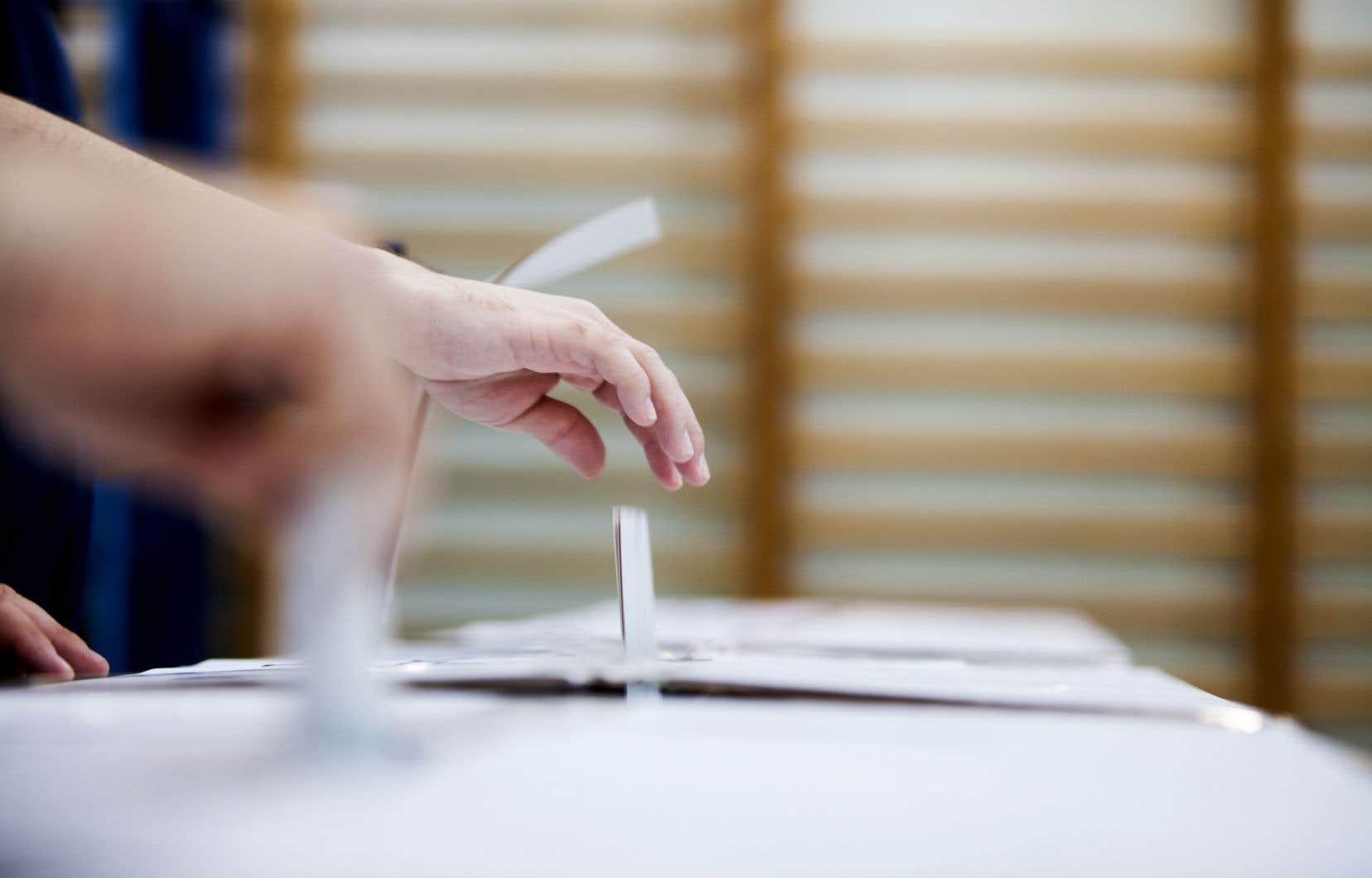 «Une fois adopté, un scrutin proportionnel est facile à modifier pour y insérer plus de proportionnalité», souligne l'auteur.