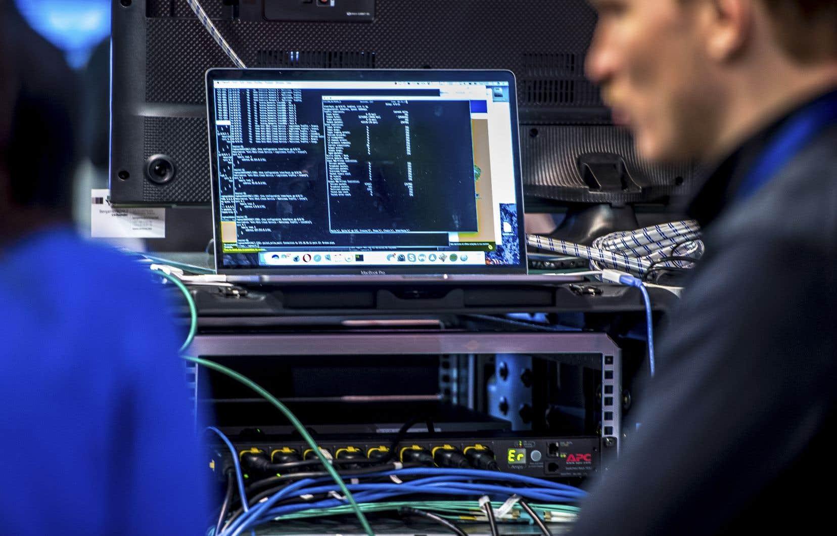 Des chiffres concernant le domaine de la cybersécurité auraient été gonflés par une méthode de calcul.