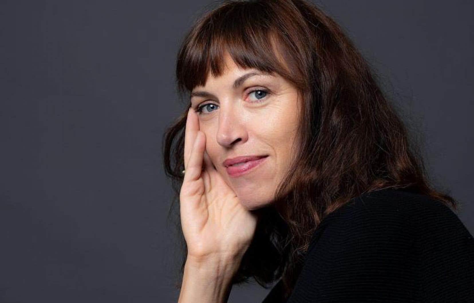 Dans «Le consentement», Vanessa Springora raconte comment elle a été séduite par l'auteur français Gabriel Matzneff dans les années 1980 alors qu'elle était âgée de 13 ans.
