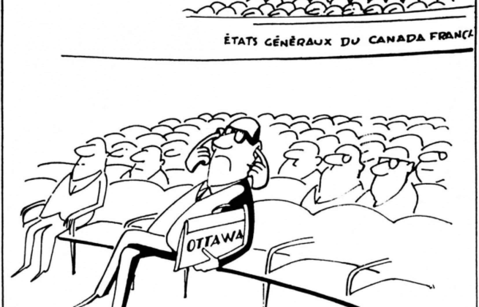 francais canadien parle hors quebec