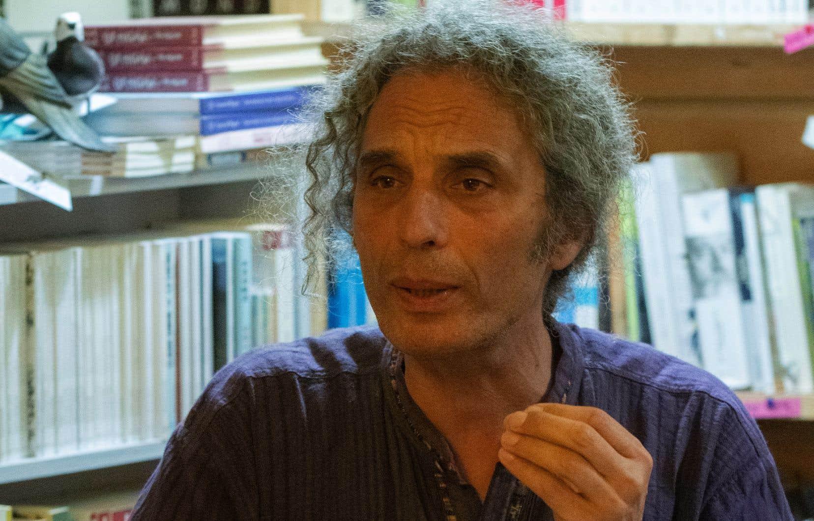 Hervé Krief fournit un condensé percutant, qui prend la mesure de la démesure de l'omniprésence de la technologie.