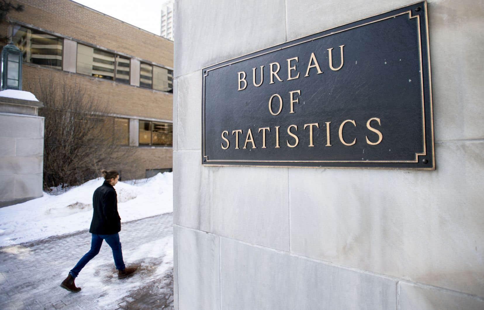 «Les dérobades de Statistique Canada effacent tranquillement le français de grands pans du pays», affirment les auteurs.