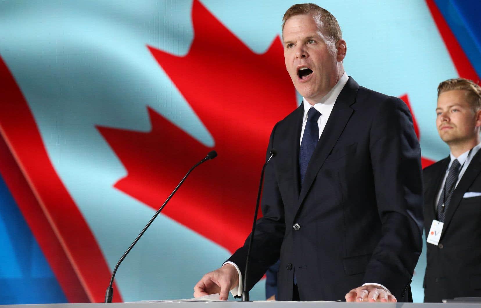 JohnBaird a été député de la région d'Ottawa, ministre provincial et ministre fédéral.