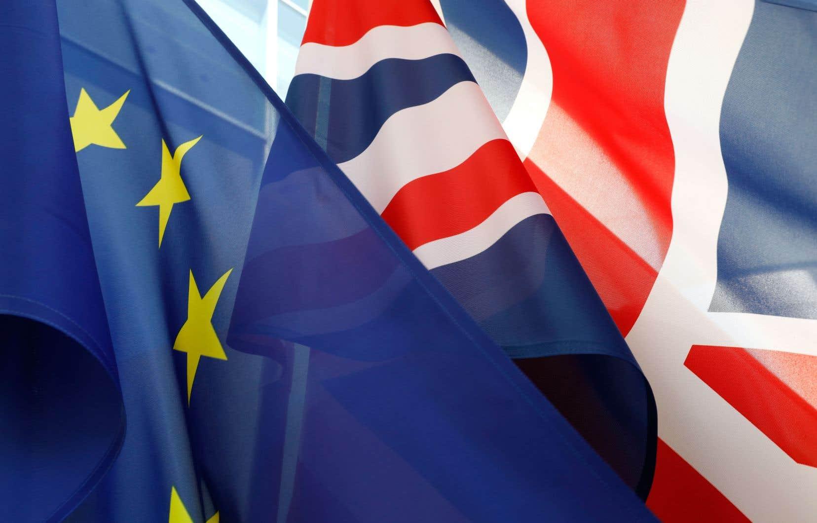 «Le retrait du Royaume-Uni, s'il n'est pas vraiment incongru, ouvre une brèche dans l'unité du projet d'Union européenne, qui ne fait plus l'unanimité», estimeVictorine Michalon-Brodeur.