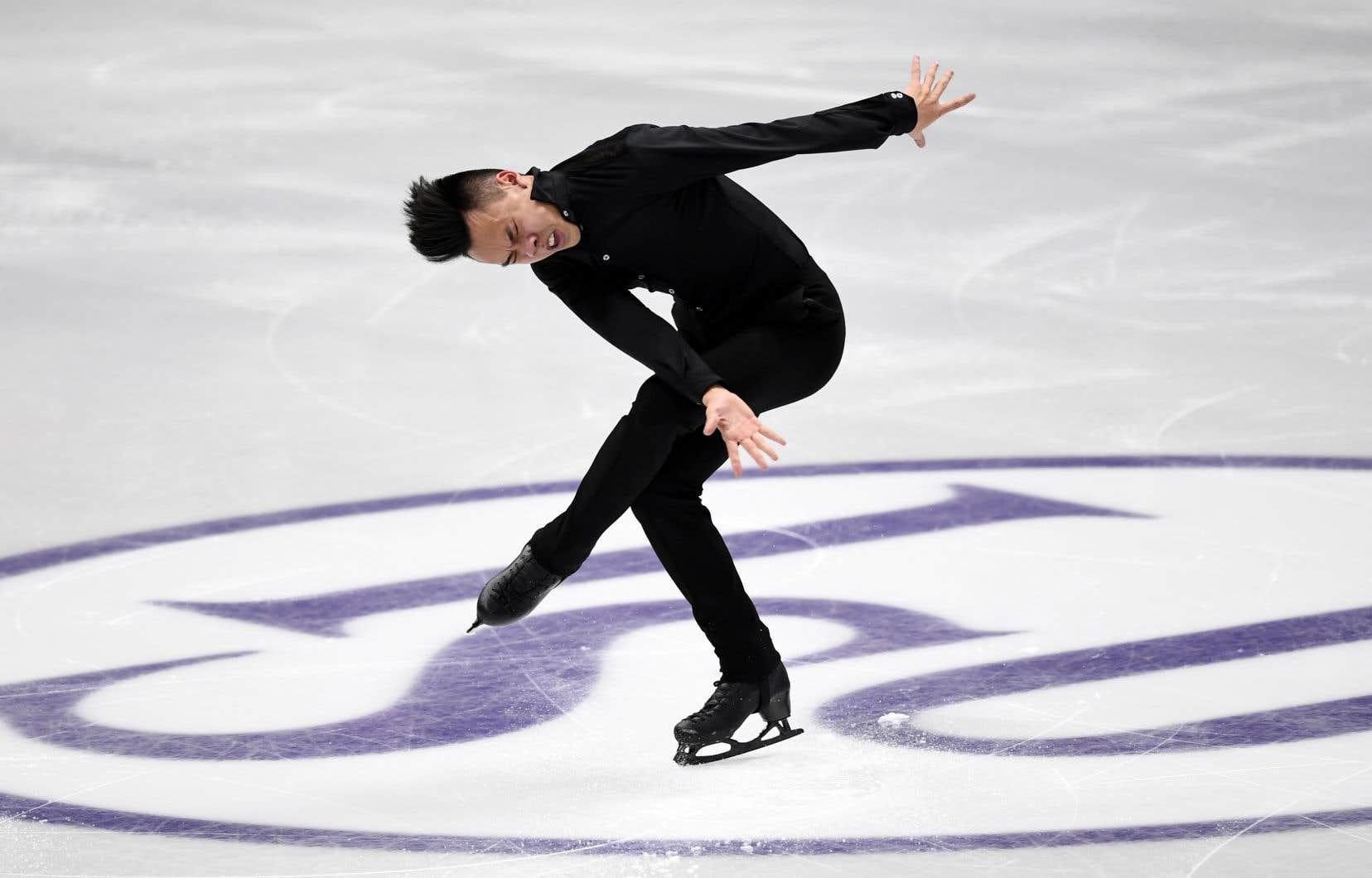 À l'issue de cette dernière journée de compétition, le Canada avait remporté deux médailles.