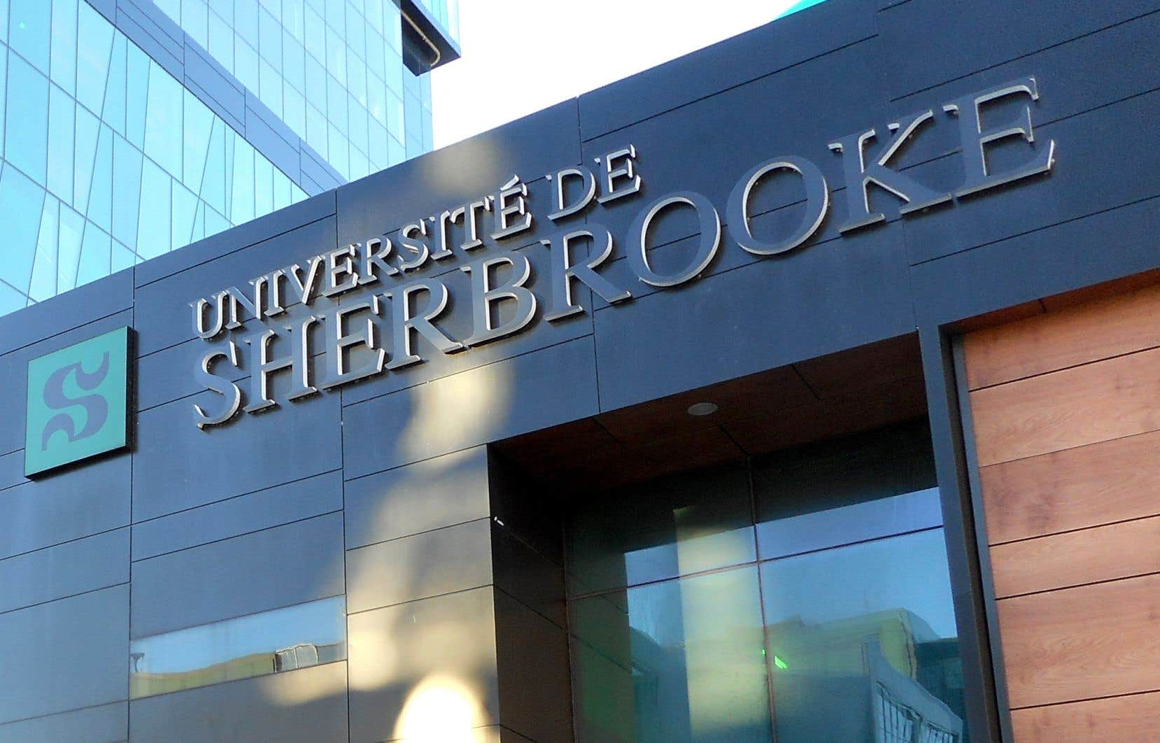 La création de cette chaire fera du campus Longueuil de l'Université de Sherbrooke le pôle mondial de la lutte contre le dopage sportif.