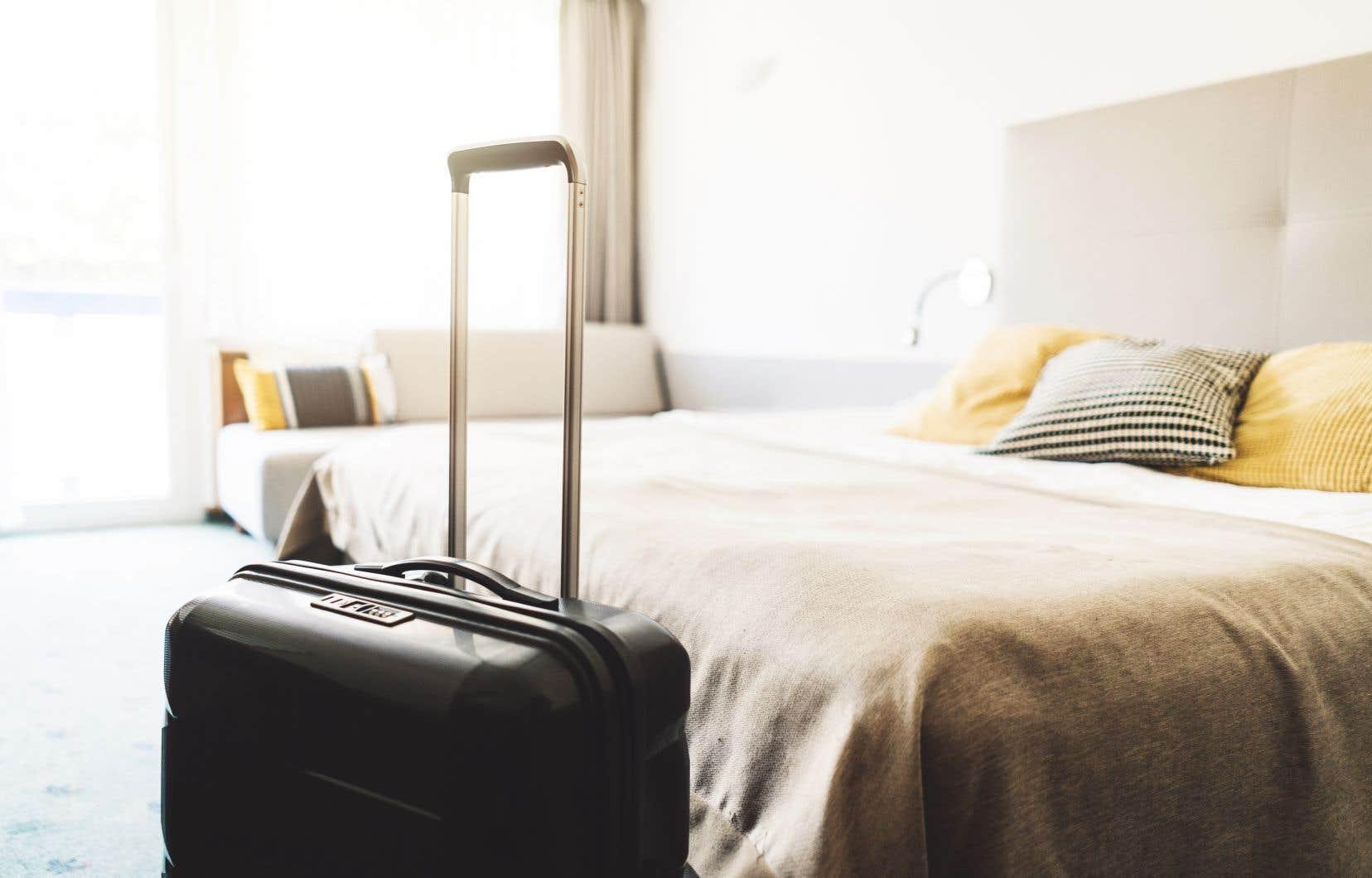 Airbnb va encore plus loin en proposant des nouveautés spécialement destinées au tourisme d'affaires.