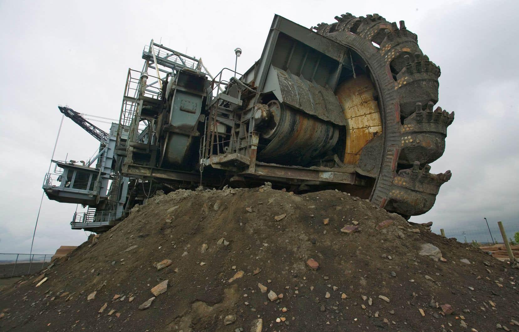 Le projet Frontier de l'entreprise Teck Resources permettrait de produire du pétrole pendant quatre décennies.