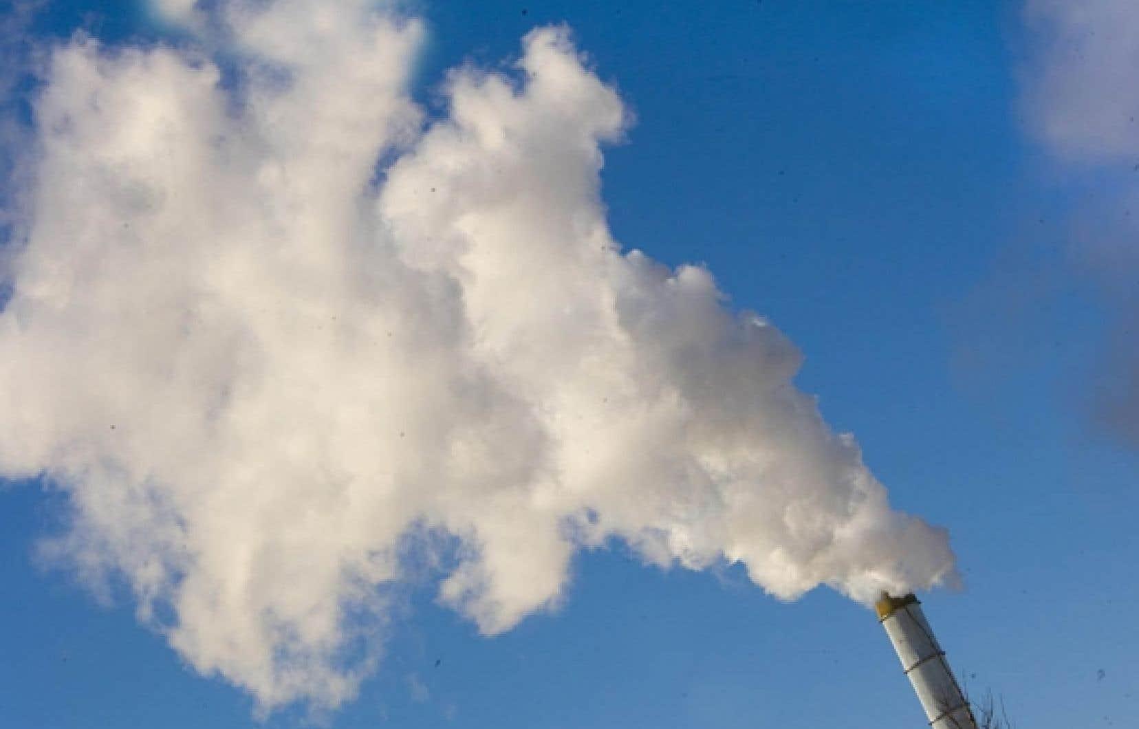 Si tous les pays réalisaient les engagements inscrits dans l'Entente de Copenhague, cela correspondrait à 60 % des réductions nécessaires pour stabiliser d'ici 2020 la hausse du climat.<br />