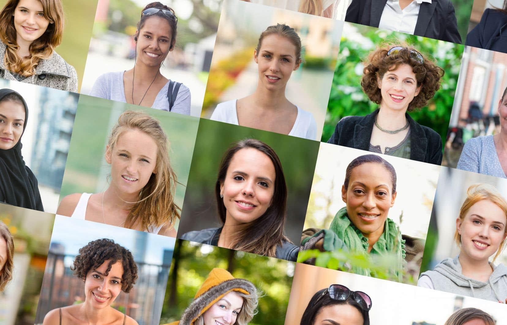 «Un féminisme solidaire reconnaît les particularités des différentes communautés et prend en considération la pluralité des réalités des femmes d'ici et d'ailleurs», affirment les auteures.