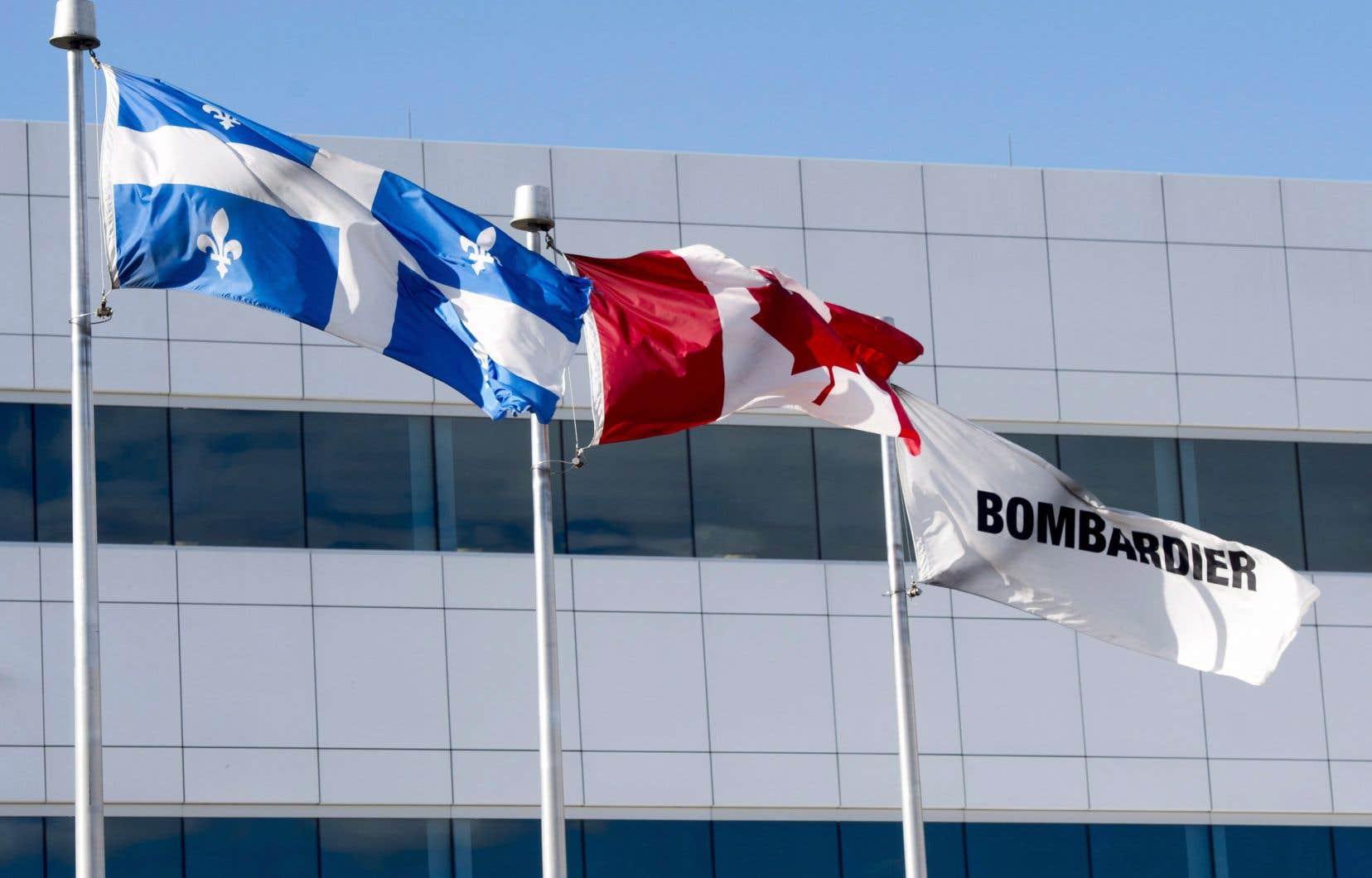 «La direction de Bombardier a prouvé son incapacité à redresser la situation», affirme Daniel Leduc.